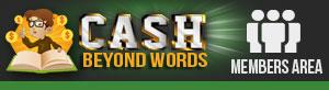Cash Beyond Words