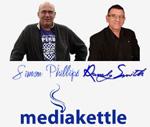 Simon Phillips & Randy Smith