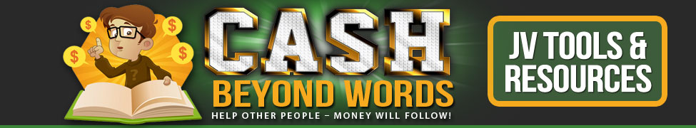 Cash Beyond Words
